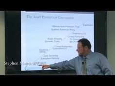 Asset Protection Strategies :: The Asset Protection Continuum