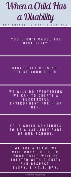 As a special education teacher I have been in many initial Individualized Education Plan meetings over the years. An initial IEP is when a student has first been diagnosed as having a learning disability. As a parent of a child who was born with a disability, I am very familiar with the emotional process that …