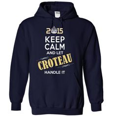 awesome 2015-CROTEAU- This Is YOUR Year - Get Cheap Check more at http://sexsitshirt.xyz/2015-croteau-this-is-your-year-get-cheap/
