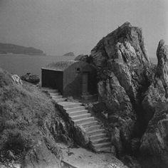 Rural House Giuseppe Pagano 1953