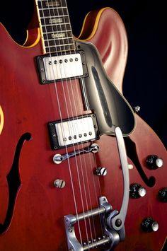 64' Gibson ES-355