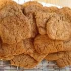 Quick Ginger Biscuits recipe – All recipes Australia NZ Custard Biscuits, Biscuit Recipe, Tray Bakes, Allrecipes, Rolls, Bread, Baking, Australia, Floor