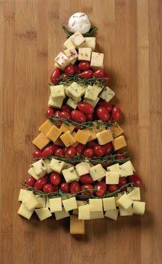 cheese tree