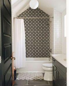 50 Best Farmhouse Shower Tiles Design Ideas - 50homedesign.com