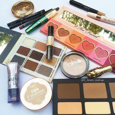 Today's picks  مكياج اليوم  #Lheartsmakeup #dressyourface #hudabeauty #trendmood #mandycon #my_makeup_vanity #rebmakeup33 #hosanna1992 #simplemakeup_review #instamakeup  #jsie106glamgirl #elizabeth_bethezda #beautytrends24 #oliviaxobeauty #trulyjolie #kristynatisdale #wakeupmakeup #fromsandyxo #makeupaddictsrejoice #makeuprevue #makeupwithcassy #absolutely_makeup_obsessed #lisalovesmakeup072110 #laurag_143 #ashleyisamakeupholic #reylynnabeauty #anissamakeup #therealmacaddict #awkwardenrica…
