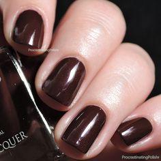 Furless Cosmetics - Trashy   Nail Polish Swatch