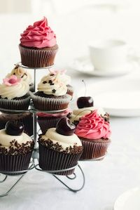 With boutique cupcake shoppes opening in metropolitan areas and media outlets weighing in on what makes these sweet morsels so trendy, the cupcake is enjoying an undeniable surge in popularity.