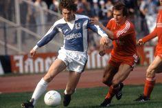 Rudi Völler, TSV 1860 Munich (1980–1982, 70 apps, 46 goals)