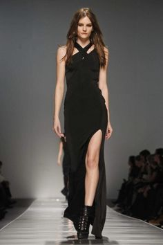Blumarine Fall Winter Ready To Wear 2012 Milan