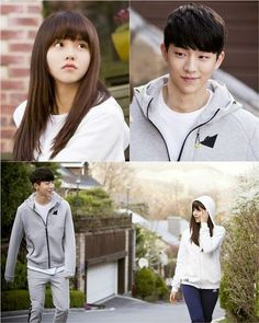 [Download] Drama Korea Who Are You-School 2015 Episode 1-16 End | Echa's Journalism