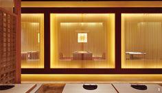 間接照明と色が作り出す和モダンの非日常空間 - The EDGE - 1