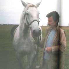 Tarkovsky & Horse