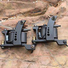 alloy coil tattoo machine tattoo gun 2pcs for tattoo supply