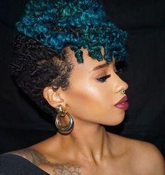 Pretty Tapered Cut @iamlilredz - http://community.blackhairinformation.com/hairstyle-gallery/short-haircuts/pretty-tapered-cut-iamlilredz/