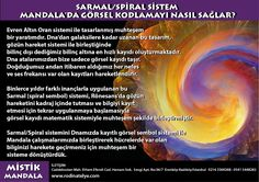 Sarmal/Spiral kodlama sistemi nedir?