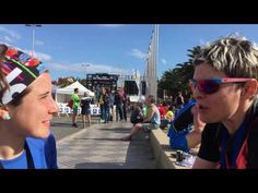 Transgrancanaria 2017: Andrea Huser interview by Jessica Mataix. - YouTube