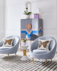 """Jonathan Adler: """"Gilded and glamorous. Plus, the Fourth may be over, but our Sale has one more day! Shop our sale before midnight PT."""""""