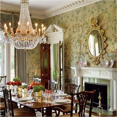 english country bathroom | english country dining room design ideas english…