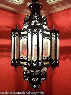 Moroccan-Oriental-Arabian-Pendant-Ceiling-Light-Lamp-Lighting-Lantern-Morocco