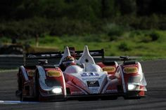 The weekend's season finale of the 2014 European Le Mans Series at Estoril in Portugal produced a race win for the Nissan-powered Sebastien Loeb Racing team and a popular championship victory for the Signatech Alpine team, which is also powered by the NISMO-tuned Nissan VK45DE V8 engine.