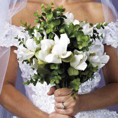 Mariage en fleurs : 60 bouquets de fleurs pour... - Plurielles.fr