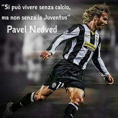 #PavelNedved #Juventus