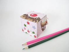 NEW mini box récouverte de tissus motif cupcake et coeur, girly, boîte pour ranger ses trèsors Myfirstbox  http://www.etsy.com/listing/152076585/boite-mini-box-recouverte-de-tissus?ref=shop_home_feat