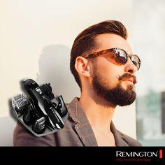 Detalla al máximo el estilo de tu barba con el Kit todo en uno. Justo lo que tu barba necesita. #swag #style #beard #man #fashionman