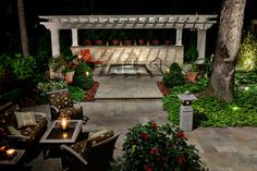 Traditional Home Privacy For Backyard Design Ideas, Pictures, Remodel, and Decor - page 5
