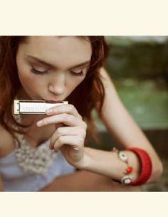rock it anywhere, harmonica