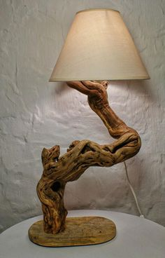 driftwood ideas for garden