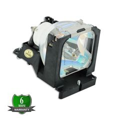 #POA-LMP69 #OEM Replacement #Projector #Lamp with Original Philips Bulb