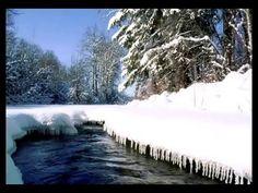 """Картинки по запросу Волшебная музыка зимы. """"Падал снег"""" Music Sergey Chekalin. Very beautiful music!"""