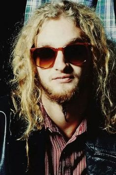 Layne Staley, lead singer of Alice In Chains, died April 5, 2002 of a heroin overdose. He had been fighting to get off drugs for a while but it eventually claimed him. He was 34 years old.