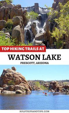 Arizona Road Trip, Arizona Travel, Road Trip Usa, Hiking In Arizona, Sedona Arizona, Road Trip Essentials, Road Trip Hacks, Best Places To Travel, Cool Places To Visit