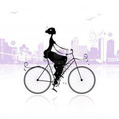 Bike #ConvertToBlack