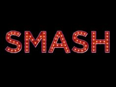 I can't get enough SMASH!