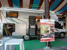 VICTÓRIA MOTOR HOMES: Exposição de Motorhome LIGHT VICTÓRIA MOTOR HOMES ...