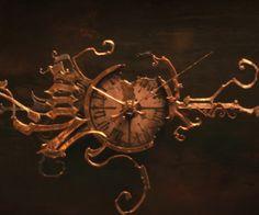 Steampunk wallpaper created by Eric Freitas Clock Wallpaper, Hd Wallpaper, Wallpapers, Steampunk Background, Steampunk Wallpaper, Steampunk Images, Steampunk Clock, Steampunk Costume, Background Pictures