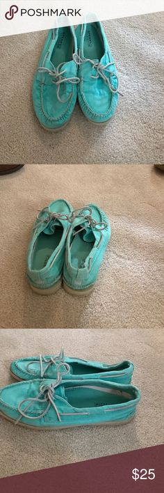 tiffany blue sperrys sperry top siders Sperry Top-Sider Shoes