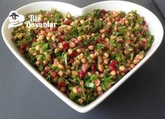 Narlı Mercimek Salatası Tarifi Bizbayanlar.com  #Limon, #Nane, #Nar, #Narekşisi, #TazeSoğan, #Yağ, #YeşilMercimek,#SalataTarifleri http://bizbayanlar.com/yemek-tarifleri/salata-meze-kanepe/salata-tarifleri/narli-mercimek-salatasi-tarifi/