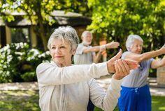 5 Ways Exercise Improves COPD Symptoms