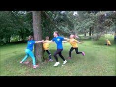 Juoksuharjoitukset ja vinkit - Koululiikuntaliitto