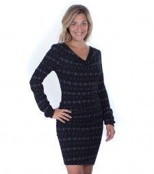 Robe Flora ML en coton biologique de la collection Légende. Coton Biologique, Casual, Sweaters, Collection, Dresses, Fashion, Fall, Gowns, Fashion Ideas