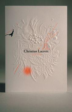 ANTOINE et MANUEL - Christian Lacroix