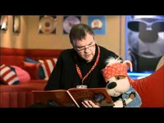 Meat Loaf reads to Bookaboo (S1E1)