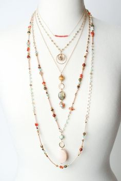 Collections - Anne Vaughan Jewelry