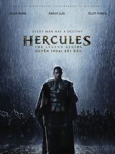Chép Phim HD The Legend of Hercules - Hercules huyền thoại bắt đầu tại www.cinee.vn