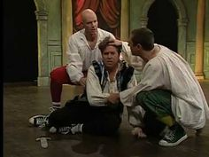 The Reduced Shakespeare Company - The Complete Works of Shakespeare (Abridged) (2002) Part 3