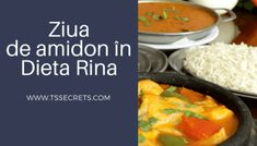 DIETA RINA MENIU - T's Secrets Rina Diet, Cornbread, Thai Red Curry, Mashed Potatoes, Ethnic Recipes, Food Ideas, Diet, Millet Bread, Whipped Potatoes